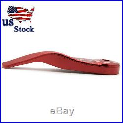 US For Ducati Multistrada 1260 S 2018 RED Handguard Hand Guard Frame Protection